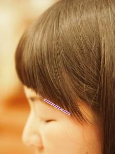 前髪クセ 悩み3