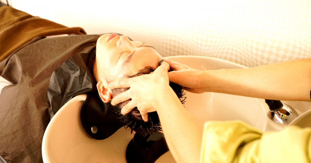 men'sHeadSPA