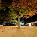近所の≪綾西公園≫と≪SABAR≫と≪週末の予約状況≫