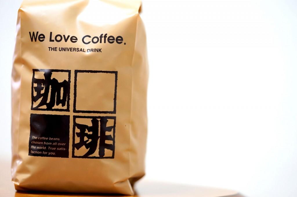 石焼きcoffee