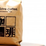 特殊鉱石を用いた【石焼きcoffee】