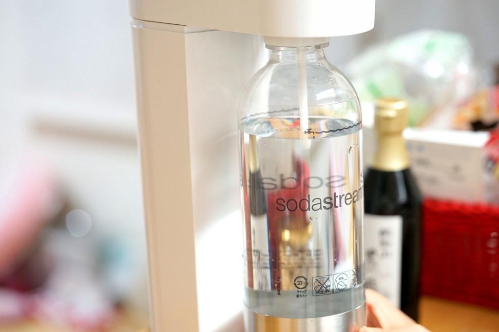 sodaStream(ソーダストリーム)5
