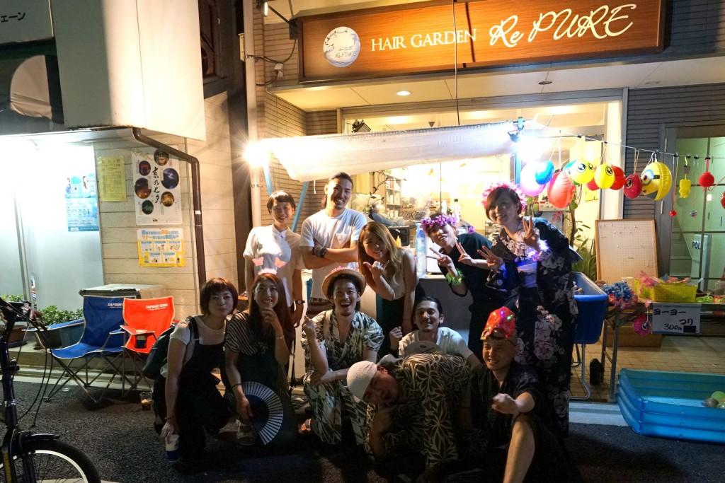 2016 祇園祭 フィナーレ 2
