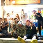 2016 祇園祭 フィナーレ 1