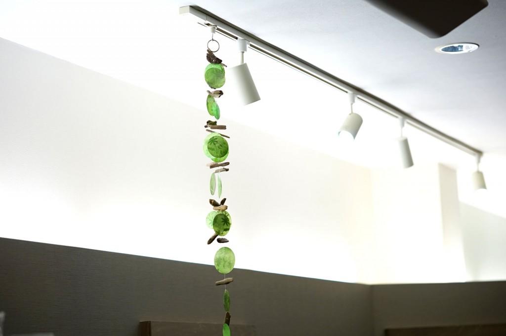 吊りフック レール用 6