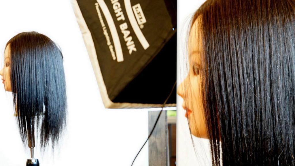 髪のツヤ出し方法11