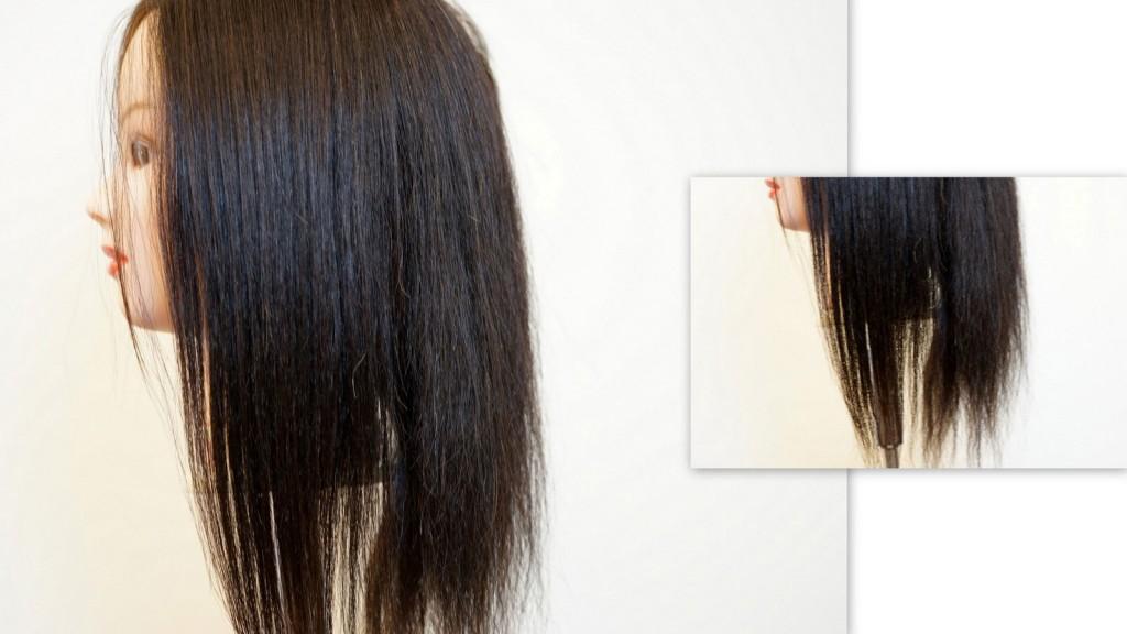 髪のツヤ出し方法10